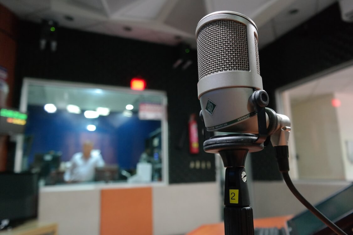 Cómo hacer radio por Internet en #RBH