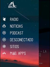 Apps Radio Bello Horizonte